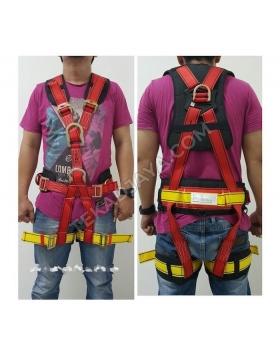 Full Body Harness Karam