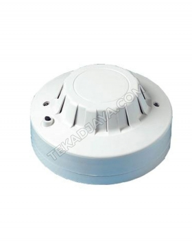 Ionization Smoke and Heat Detector