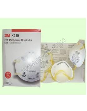 Masker 3M N95