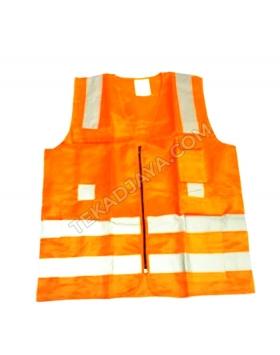 Rompi Safety Parasut 4 kantong