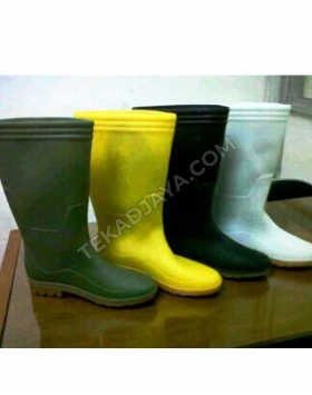 Rubber Boots ANDO