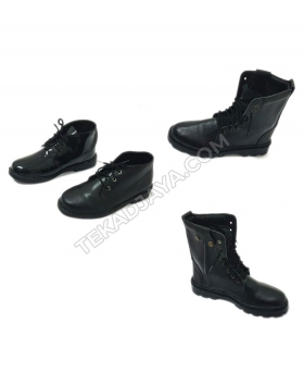 Sepatu Security PDH PDL