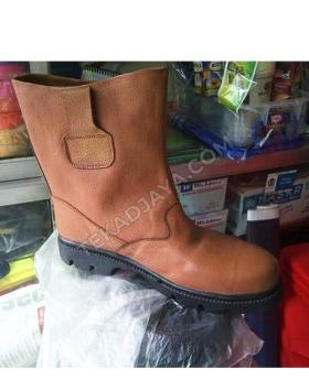 Slip on Boot Handymen