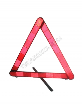 Triangle Warning