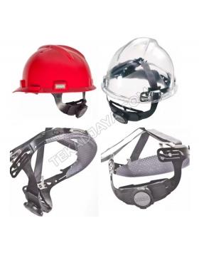 Vgard Helmet MSA