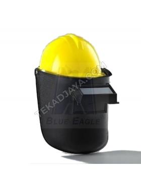 Welding Helmet Clip Clap