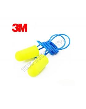Earplug 3M NRR 33Db