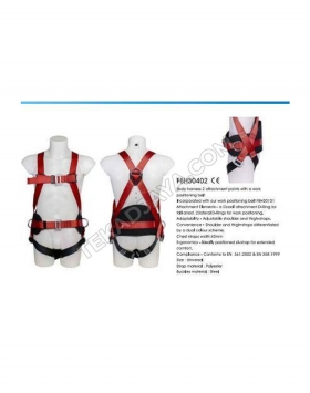 Full Body Harness A-stabil