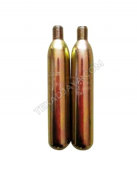 Gas Cartridge CO2 for Inflatable Life Jacket