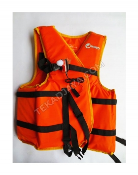 Life Jacket Light with Lithium Battery