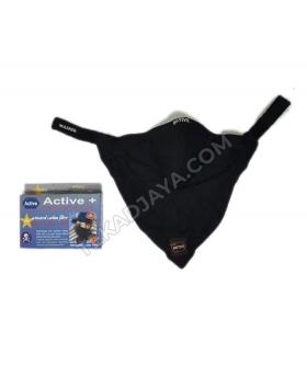 Masker Carbon Active