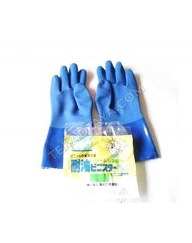 Mechanical Rubber Gloves