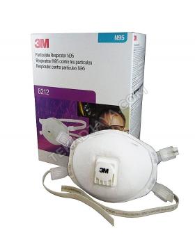 Particulate Welding Respirator 3M