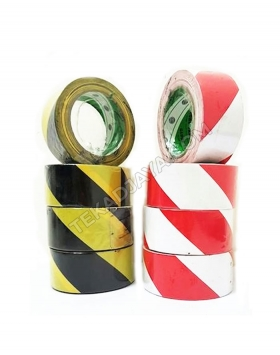 Sticker Barricade Tape