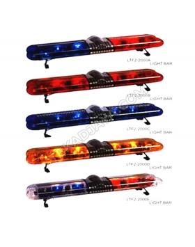 Warning Light Bar LED
